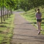 効率よく脂肪燃焼!!有酸素運動で健康になろう!