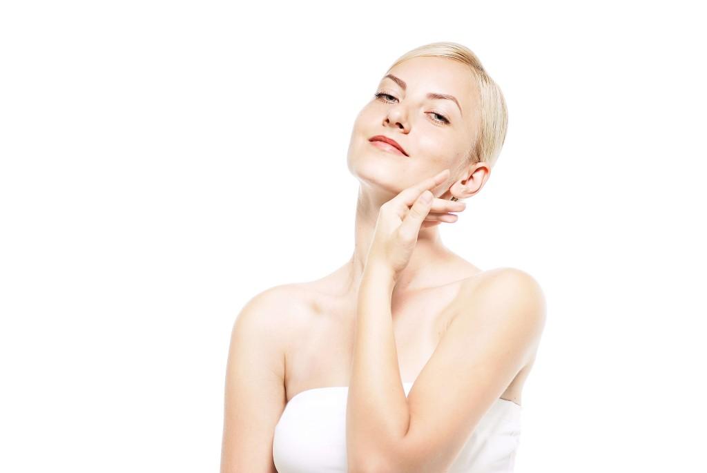 アロエ、美容、美肌、ニキビ予防