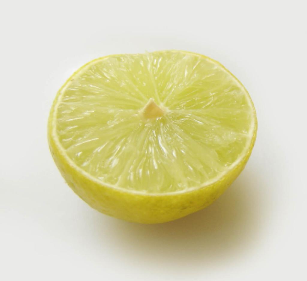 美容、美肌、レモン