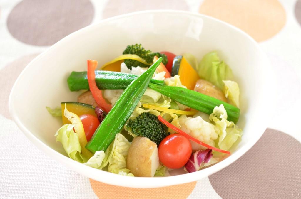 美肌,温野菜