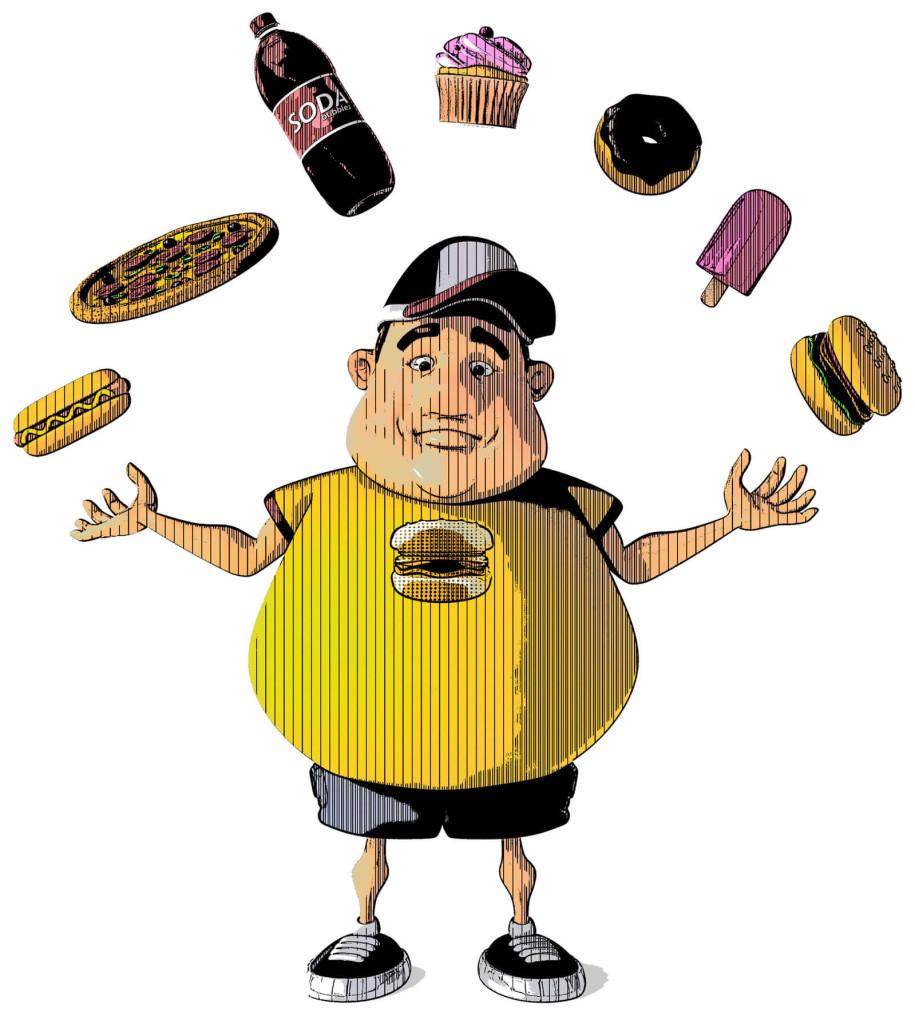 フィットネス,肥満