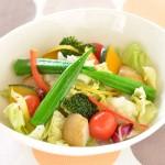 美肌を作る野菜の正しい摂り方・選び方(3)
