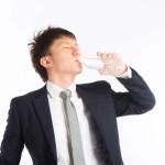 水素水で健康的な生活を!
